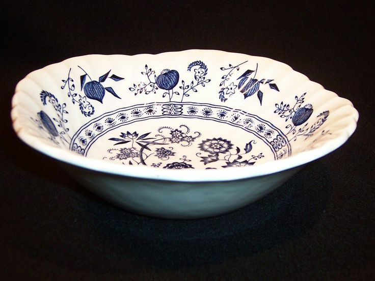 My mothers blue bowl literary