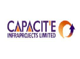 Capacit'e Infraprojects IPO Second Day Subscription Figures - Apply IPO