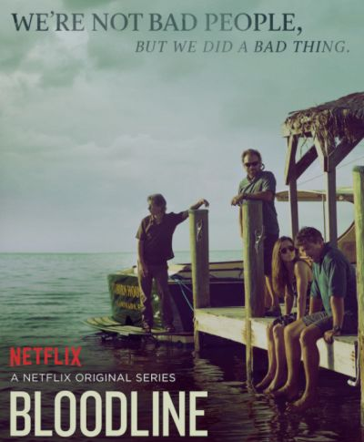 Bloodline | 5 shows to binge watch on Netflix with your spouse #bloodline #netflix #marriage #couple