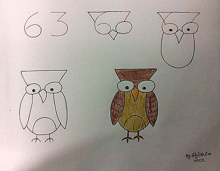 Για να κάνετε το παιδί σας ένα μικρό ζωγράφο, ευκαιρία να του μάθετε κάποια μικρά μυστικά που θα απογειώσουν τις... δημιουργίες του και θα αναδείξουν το καλλιτεχνικό του ταλέντο!
