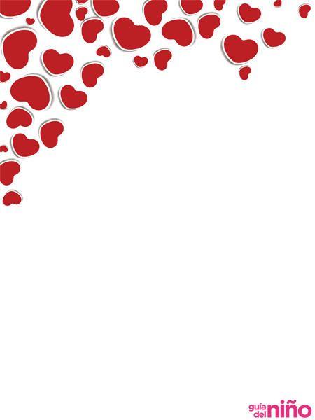 muchos corazones   Laminas de vintage   Pinterest   Muchas ...