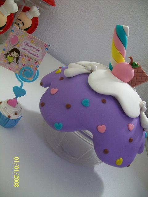 Cupcake!   Flickr - Photo Sharing!