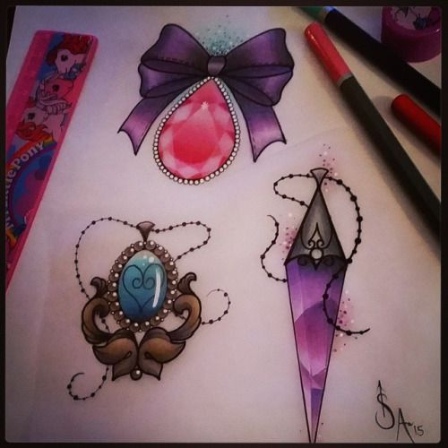 Rodjaasexface - Some little sparkly things that are available ☺...