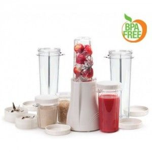Biome: Tribest Blender - PB-250XL with 2 extra cups