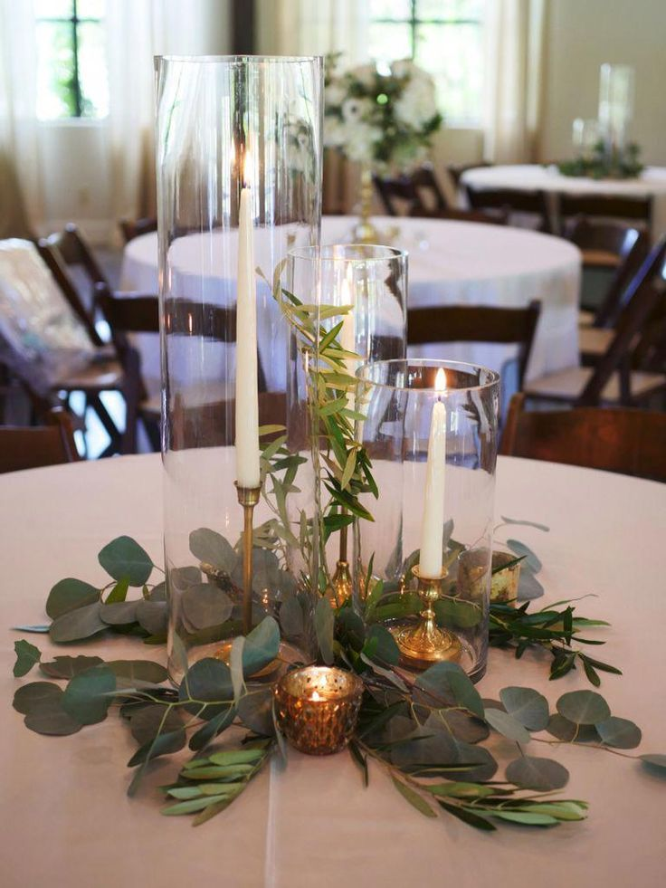 Please Click Here To Read More On Wedding Centerpieces Flowers And Candles Wedding Table Centerpieces Candle Wedding Centerpieces Pretty Wedding Centerpieces