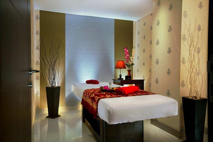 Spa #atriamagelang #atriahotels #managedbyparador #paradorhotels #magelang #borobudur #indonesia