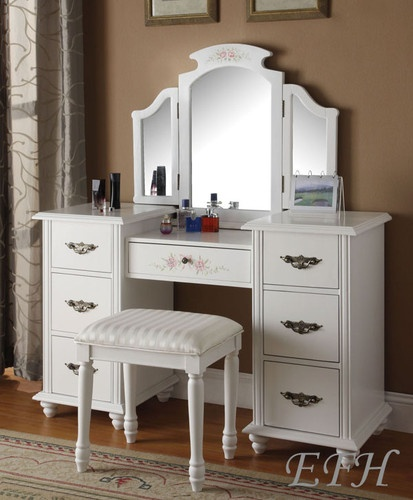 17 Best Images About Vanity Tables On Pinterest Dressing