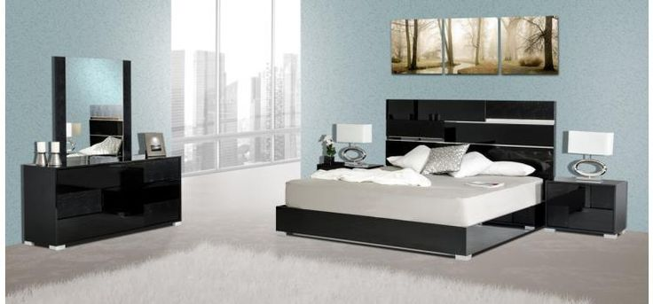 11 best Ideas for the House images on Pinterest Bedroom suites - Italian Bedroom Sets