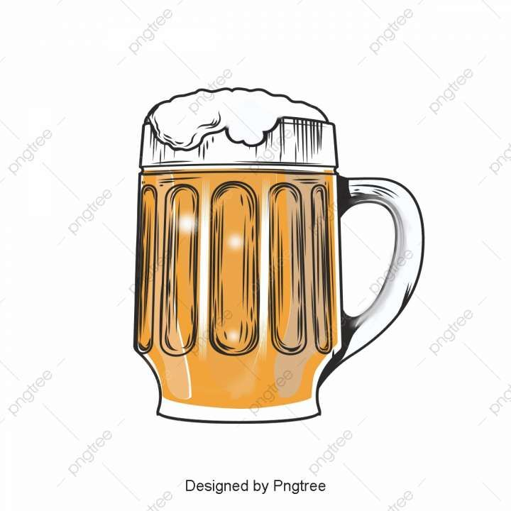 18 Beer Vector Png Beer Vector Beer Icon Beer Clipart