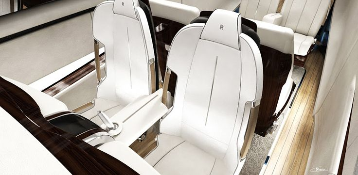 Rolls-Royce-450EX-Interior-by-Stefan-Monro