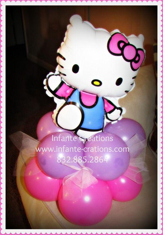 Best ideas about hello kitty centerpieces on pinterest