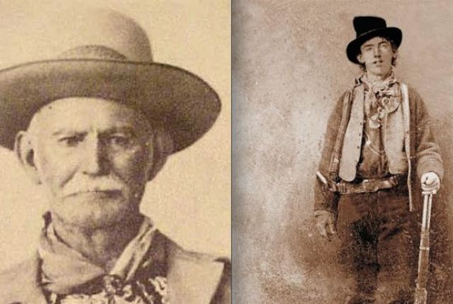 9 Unsolved Mysteries of the Wild West | Mental Floss