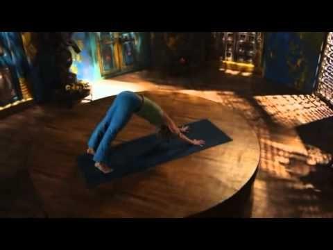 Shiva Rea - Daily Energy 2010 - YouTube