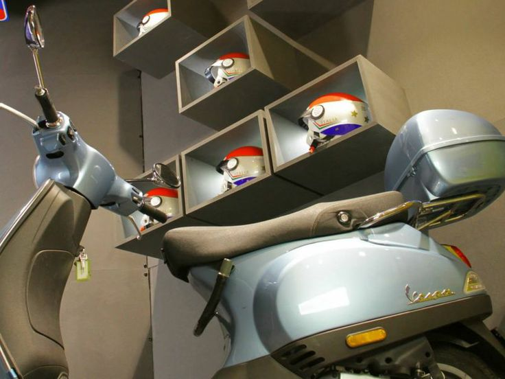 Tour of Rome by Vespa - Discover #Rome in a funny way! #ItalyXP #Vespa #WeLoveItalyXP #Travel #eXPerience