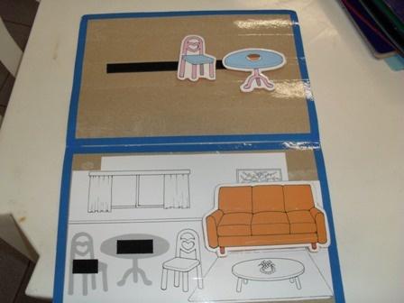 Atividades- TEACCH -CEYLLA - ANDREA LUNGWITZ - Atividades educativas - Picasa…