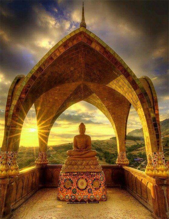 Buenos días a tod@s desde Tailandia! / Good Morning, from Thailand!