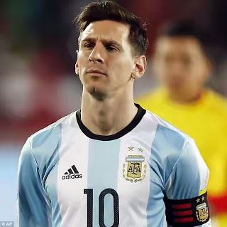World Sweetheart Lionel Messi Retiring From International Football After Copa America Loss
