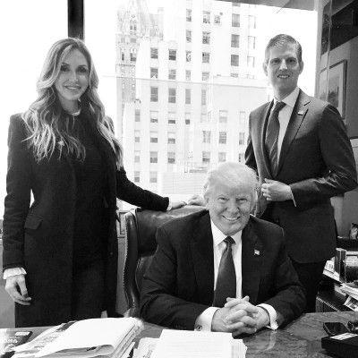 Hijo de Donald Trump está en el país: ¿qué lo vincula a República Dominicana?