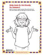 juniebjones coloring pages - photo#18