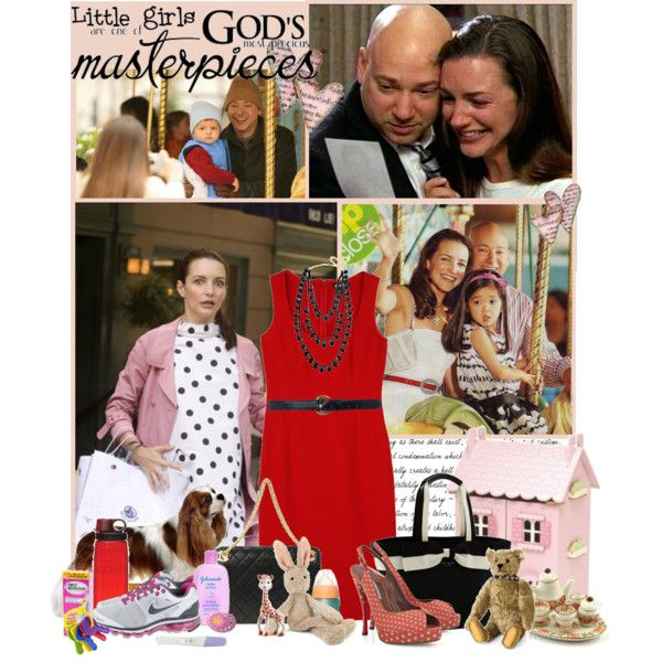 Thinking of going as a pregnant Charlotte York and having (or making) Jim go as Harry. Complete with pretty asian baby doll for Halloween 2013.