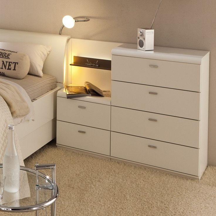 51 Best Individual Bedroom Furniture Images On Pinterest
