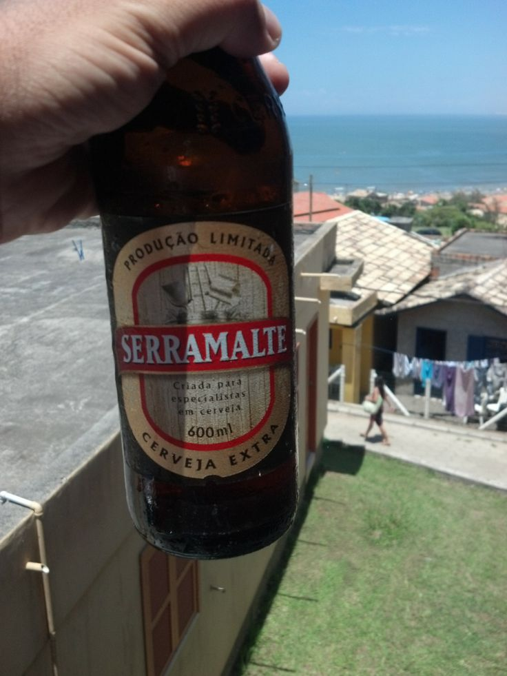 SerraMalte