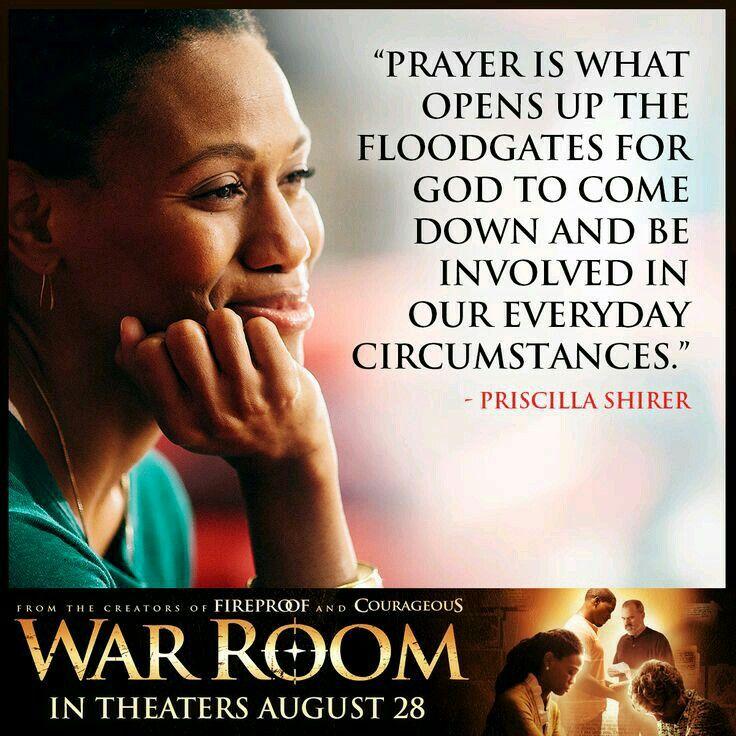 War room bible study dvd