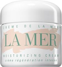 La Mer Cream More than four decades ago, this super-expensive (yet super-effective) moisturizer was invented by a NASA scientist trying to treat his own chemical burns. So if it seems pretty genius, well, that's why. ULTRARICH CREAM, $275 FOR 2 OZ., CREMEDELAMER.COM