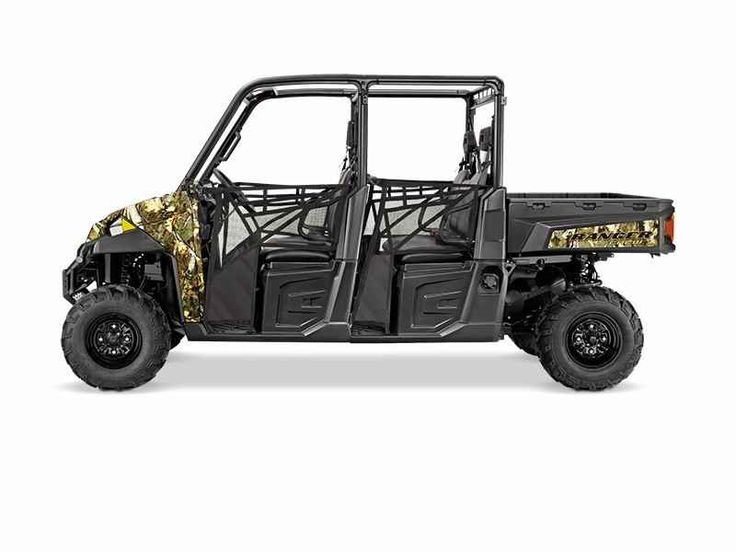 New 2016 Polaris RANGER Crew XP 900-5 ATVs For Sale in Missouri. 2016 Polaris RANGER Crew XP 900-5, Hardest Working FeaturesThe ProStar® Engine AdvantageThe RANGER CREW® 900 ProStar® engine is purpose built, tuned and designed alongside the vehicle – resulting in an optimal balance of smooth and reliable power. The ProStar® 900 engine was developed with the ultimate combination of high power density, excellent fuel efficiency and ease of maintenance.68 Horses of ProStar® Pulling…