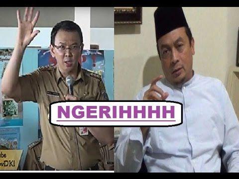Gubernur DKI Jakarta, Basuki Tjahaja Purnama menegaskan, ucapannya yang memetik ayat 51 surat Al Maidah di Al-Quran ketika berdiskusi dengan warga Kepulauan ...