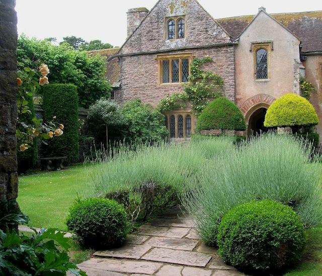 Cothay Manor, Somerset, England