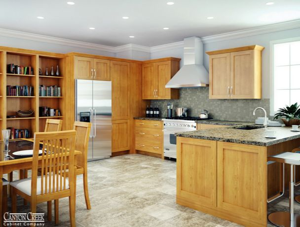 canyon creek kitchen cabinets cabinetry cabinet design doors and woods 13263