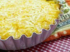 Resep Pumpkin Cake (Kue Labu Kuning) favorit. Anak2 saya suka sekali kue ini. Punya labu kuning di rumah? Ayook bikin ini.
