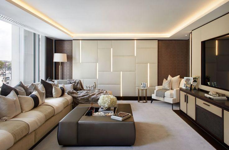 Belgravia | Concept Bespoke Interiors