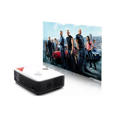ProHome PH5 LED Projector