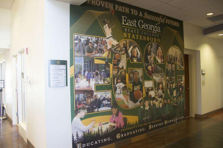 https://flic.kr/s/aHskvqf3Ka   EGSC-Statesboro   Campus Marketing Photos February 26, 2016