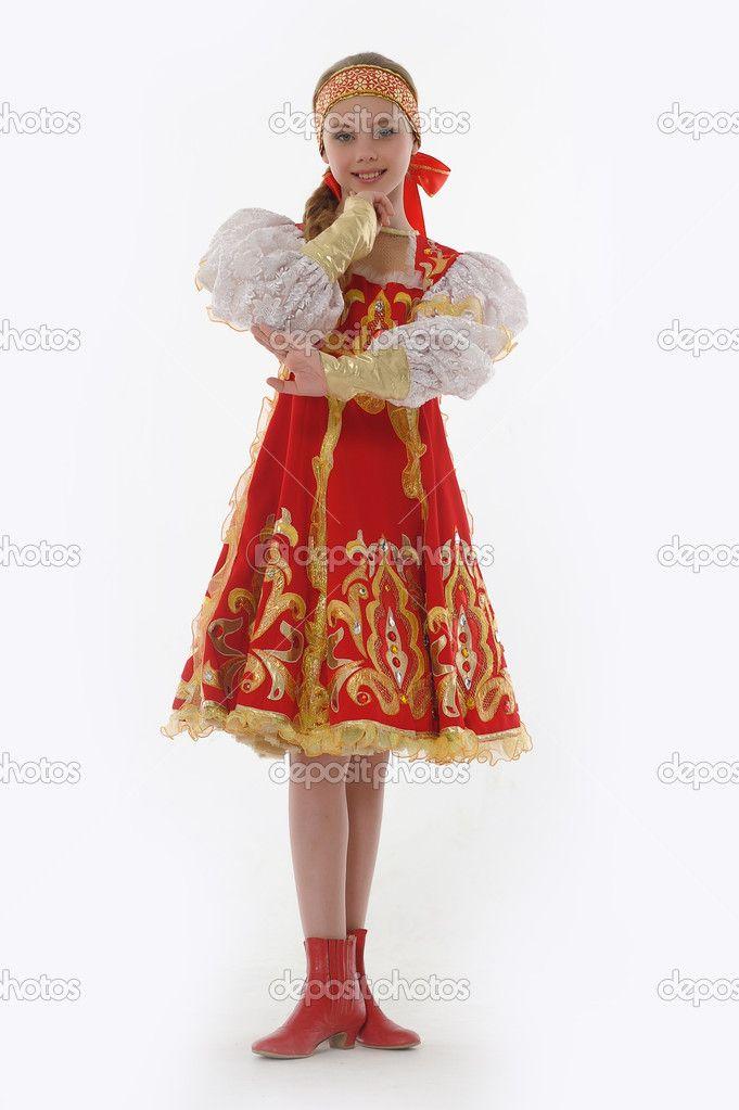 Russian folk Costumes for men and Folk costume on Pinterest