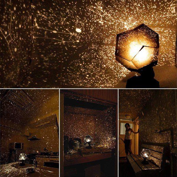 New DIY Starts Astrostar Star Laser Planetarium Projector Light Lamp Kids Gift in Electronics | eBay