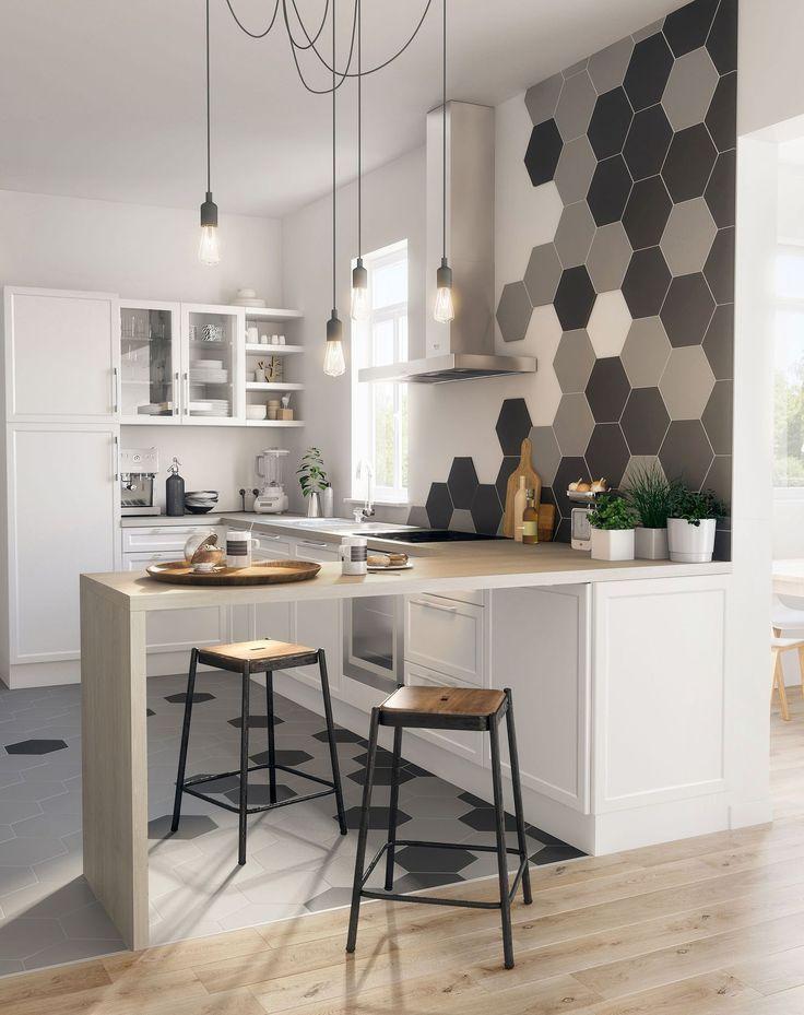 Sol Cuisine Quel Revetement Choisir Kitchen Interior