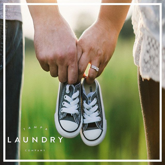 Expecting a new addition give the gift of time tampa laundry give the gift of time tampa laundry company can pick up the dirty laundry and return it fresh clean and folded let pinteres negle Gallery
