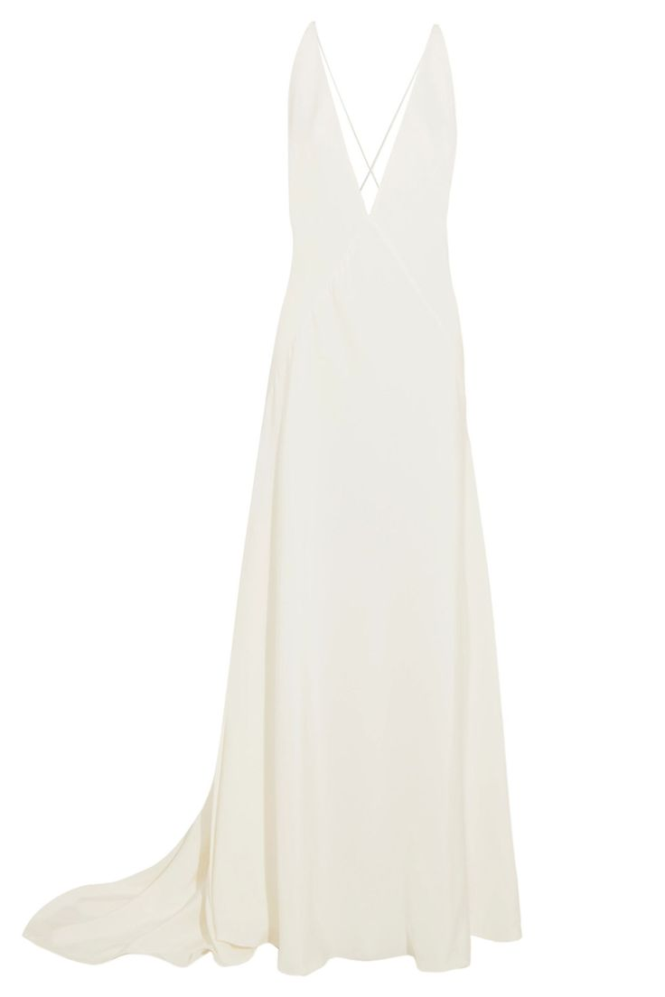 13 beach wedding dresses you can buy off the rack
