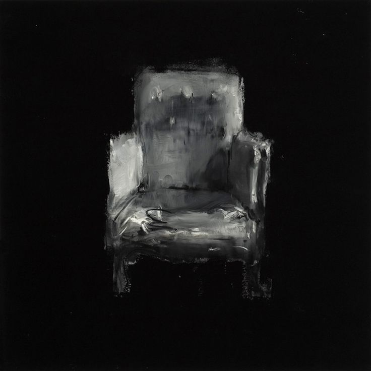 Objects and Architectures in Monochromes by Sophie Jodoin