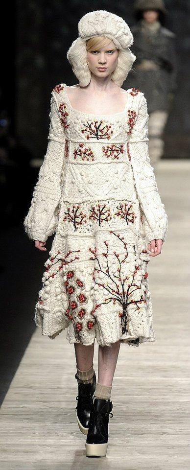 robe Kenzo