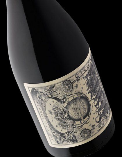 #cool #wine #labels #inspiration