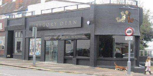 Gregory Dean Salon Brings Art Deco Elegance to Essex!