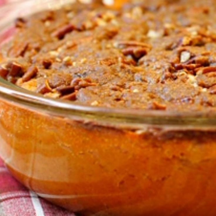 My family may be one of ten who really doesn't like the marshmallowy, brown sugary cloying sweetness of most sweet potato casseroles. So if you would like a more savory approach, read on. If you like this recipe, so others on my website: http://mybestcookbook.wordpress.com