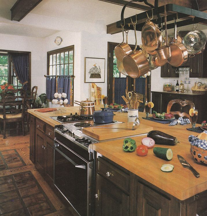 17 Best Images About 1980s Kitchen On Pinterest