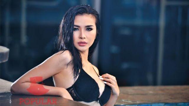 Galeri Foto Seksi Dan Menggoda Model Cantik Chaca Charoline | Majalah Popular Download | Majalah Dewasa | Model Seksi 2015