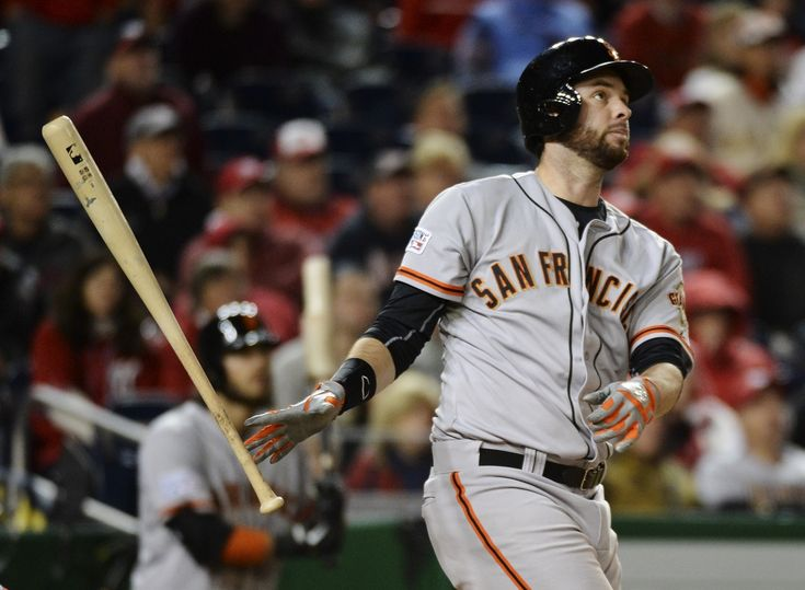 5 things we learned from the Giants' record 18-inning win in NLDS ...
