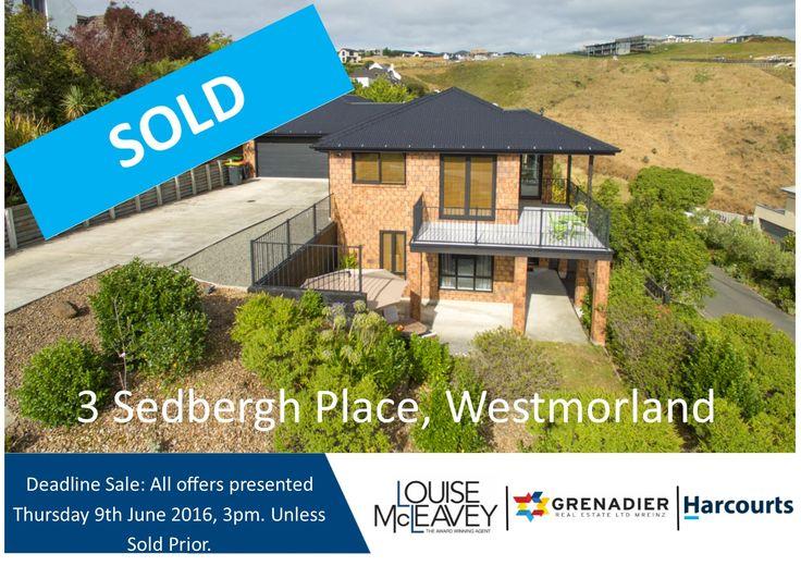 3 Sedbergh Place, Westmorland #Deadline Sale